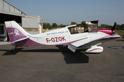 Jodel D-140 Mousquetaire IV (F-GZGK)
