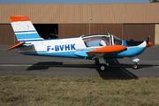 Socata MS-893E Rallye (F-BVHK)