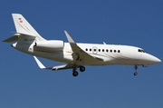 Dassault Falcon 2000
