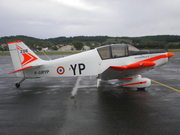 Jodel D-140 Mousquetaire IV (F-GRYP)