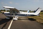Cessna 172 (F-BUEO)