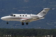 Cessna 510 Citation Mustang (LX-RSQ)