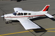 Piper PA-28 R-200 Cherokee Arrow II (ZK-DUY)