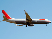 Boeing 737-8Z9 (OE-LNK)
