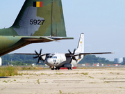 Alenia C-27J Spartan (2702)