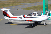 Piper PA-38-112 (ZK-EYF)