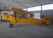 Piper PA-18-135 (F-GRAG)