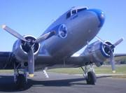 Douglas DC-3 (C-47/53/117/R4D/Skytrain/Dakota)
