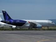 Airbus A320-214 (EI-ERX)