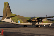 Fokker F-27 Friendship/Troopship (C-27/C-31/F-227)