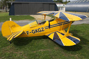 Pitts S-2A (F-GKGZ)