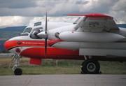Grumman S2F-1 Tracker - Conair Turbo Firecat