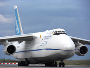 ANTONOV DESIGN BUREAU AN-124