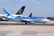 Boeing 737-33R (ES-ABJ)