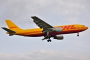 Airbus A300B4-203 (EI-OZI)