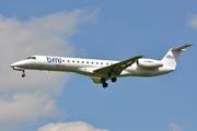 Embraer ERJ-145EU (G-EMBJ)