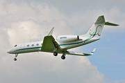 Gulfstream Aerospace G-450 (N597DC)