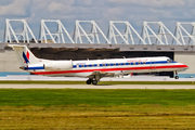 Embraer ERJ-140LR (N838AE)