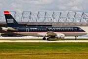Embraer ERJ-170SU (N820MD)