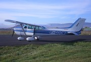 Cessna 172P Skyhawk (F-GDOM)