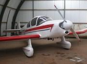 Jodel DR-1053 Sicile (F-PBRV)