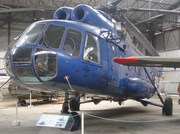 Mil Mi-8 Hip (INCONNUE)