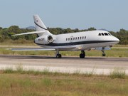 Falcon 2000 EX Easy (PH-CHT)