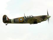 Supermarine Spitfire LF-Vb (G-MKVB)