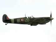 Supermarine Spitfire MkIXB (G-ASJV)