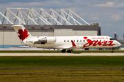 CRJ-100ER (Canadair CL-600-2B19 Regional Jet) (C-FRIA)