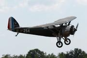 Morane-Saulnier MS-315 (F-AZAH)