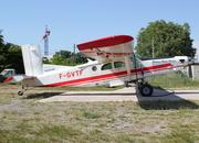 Pilatus PC-6/B2-H4 (F-GVTF)