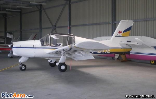 Socata MS 880B (Aéroclub de Brive)