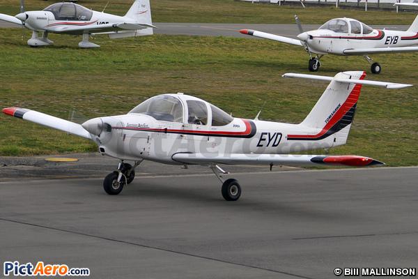 Piper PA-38-112 (Canterbury Aero Club)