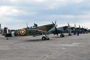 Supermarine Spitfire Mk1A (G-AIST)