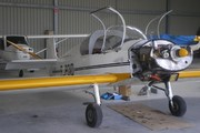 Jodel D-113 (F-POID)