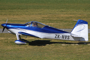 Van's RV-7 (ZK-NVS)