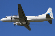 Convair 340/580 (ZK-KFH)