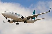 Boeing 737-8CT/WL (C-GKWJ)