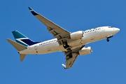 Boeing 737-7CT/WL (C-FWSY)