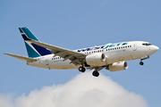 Boeing 737-7CT/WL (C-FLWJ)