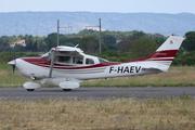 Cessna 206H Stationair (F-HAEV)