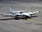 PA-34-220T Seneca V