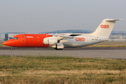 British Aerospace BAe146-300QT Quiet Trader (OO-TAH)