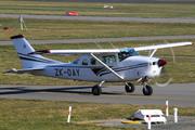 Cessna U206F Stationair (ZK-OAY)