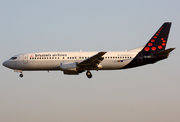 Boeing 737-3Q8/QC (OO-VET)