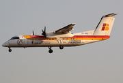 De Havilland Canada DHC-8-315Q Dash 8 (PH-DMR)