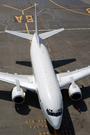 Boeing 737-5Q8 (4L-TGA)