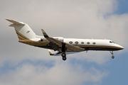 Gulfstream Aerospace G-1159 Gulfstream G-III (C-GBBB)