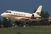 Israel IAI-1126 Galaxy/Gulfstream G200 (4X-CLL)